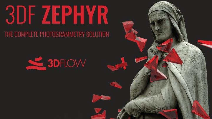 3df zephyr  automatic 3d model from photos  3d