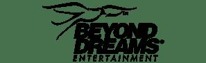 Beyond Dreams Entertainment logo