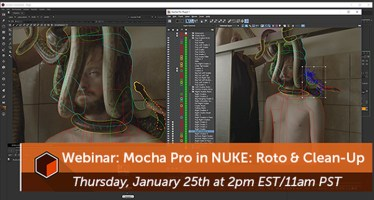 roto and clean up mocha in nuke