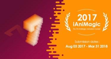 iAniMagic Animation Contest future