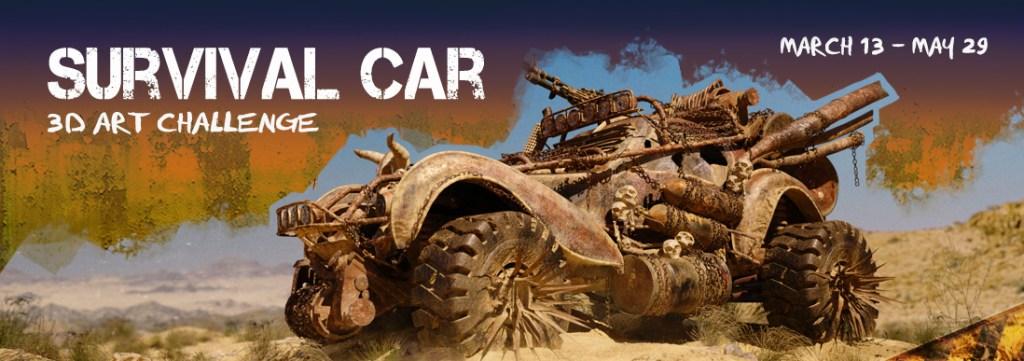 survival car challenge
