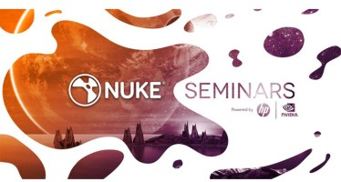 nuke skill up seminar