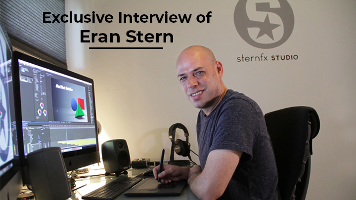 eran stern interview