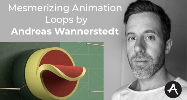 Out of The Box Creativity animation loops by Andreas Wannerstedt