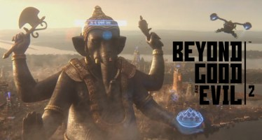 Beyond Good and Evil 2 game ganesha