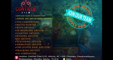 contiloe pictures is hiring