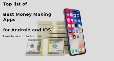 Top list of Best Money Making Apps for Android and iOS mobiles | The Virtual Assist