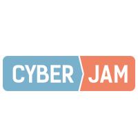 cyber jam logo