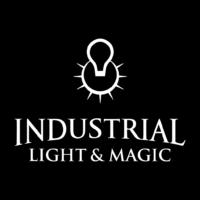 ilm vancouver logo industrial light & magic