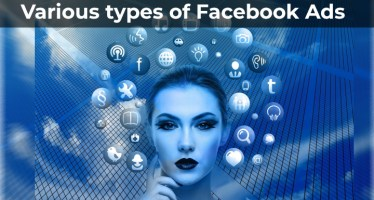 various types of Facebook ads