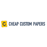 cheap custom papers logo