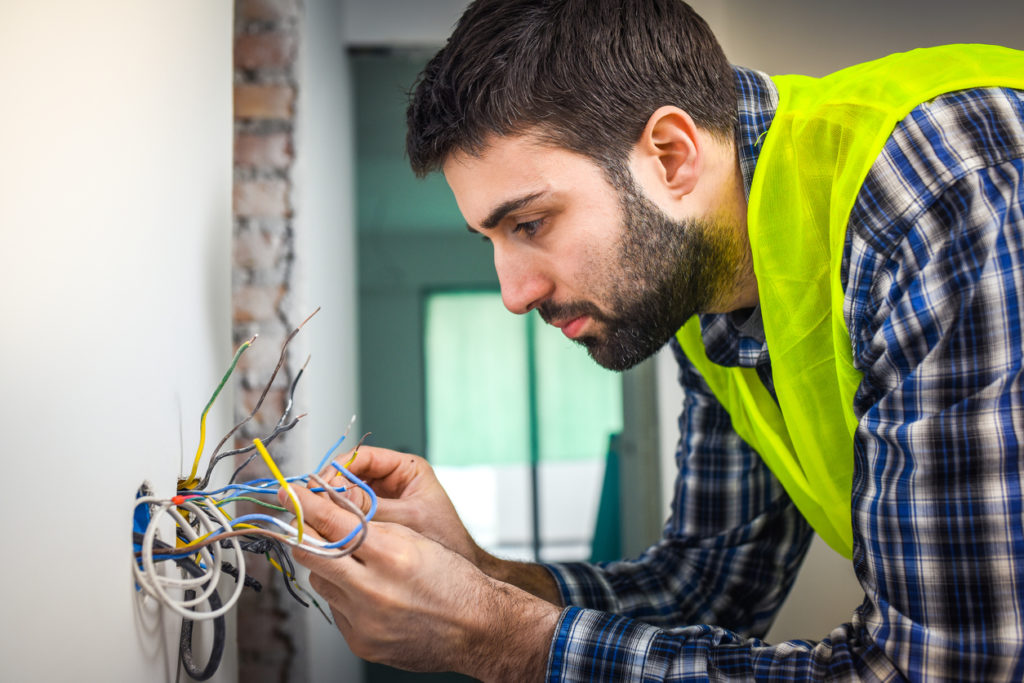 Why Should You Hire A Professional Electrician