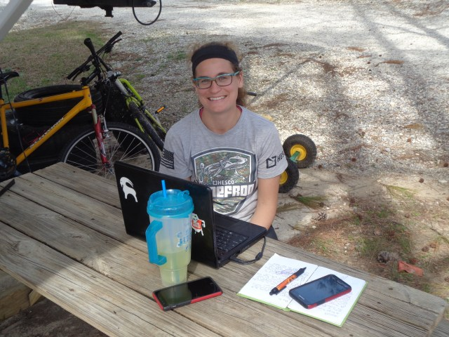 liz wilcox blogs about rvs and inspiration