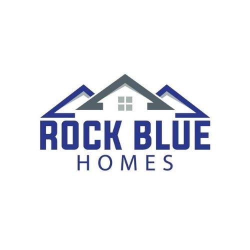 Rock Blue Homes vhg