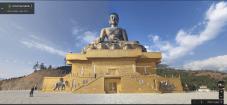 Buddha Dordenma, Bhutan