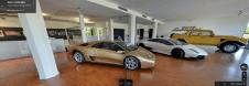 Lamborghini Museum, Modena, Italy