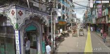 Street Scene, Barisal, Bangladesh