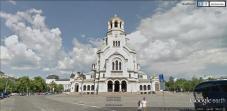 Aleksander Nevski Church - Sofia - Bulgaria