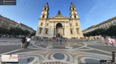 St Stephen's Basilica, Hungary