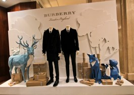 Burberry Harrods