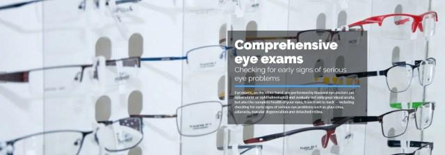 lasik eye center