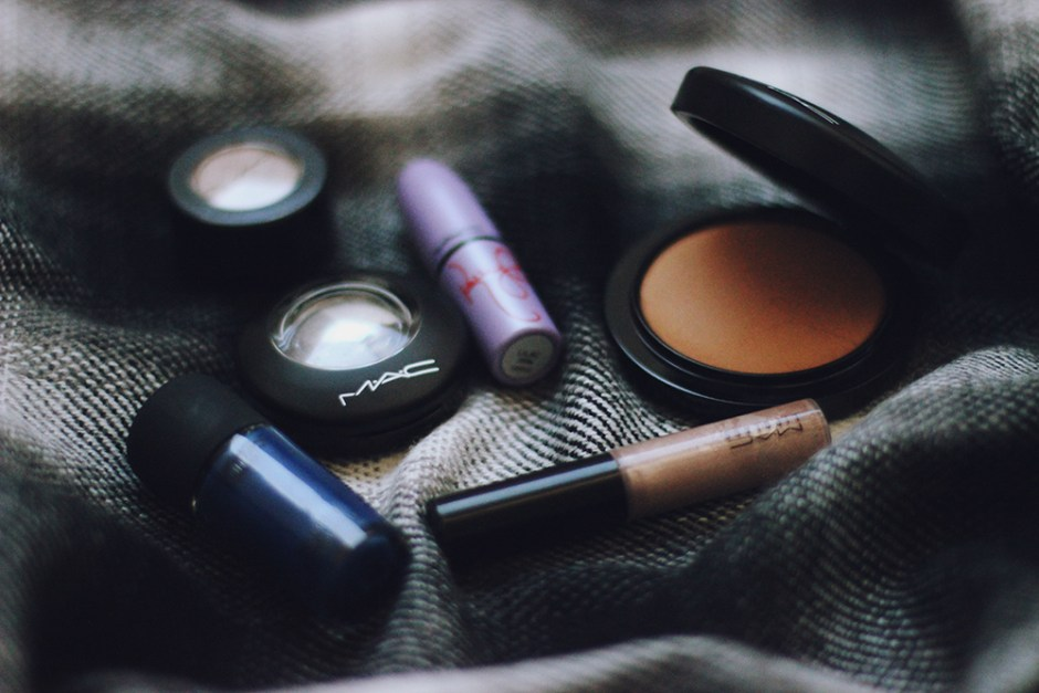 MAC new collection 2