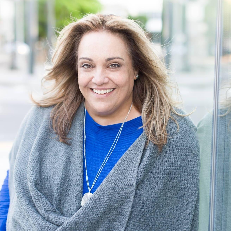 Liisa Petrocchi