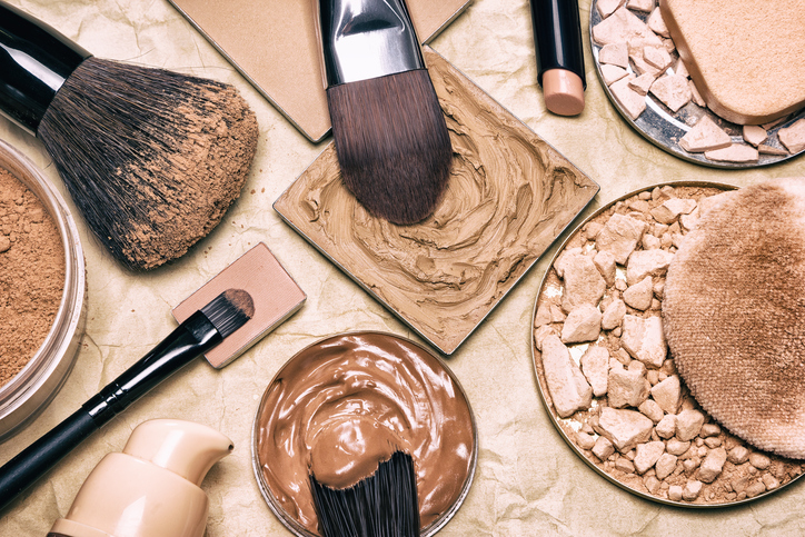 5 Major Reasons To Start Switching To Cruelty-Free Makeup