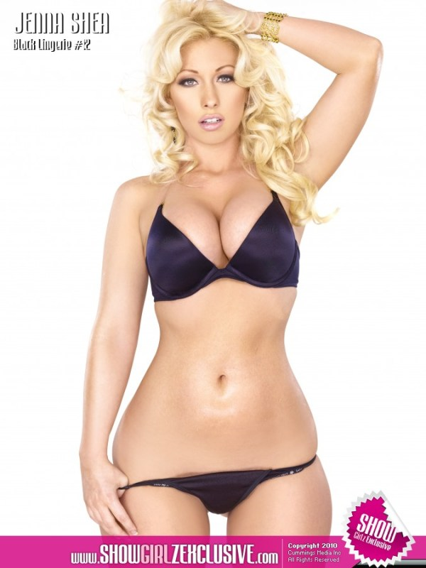 Jenna Shea | The Vixen Connoisseur