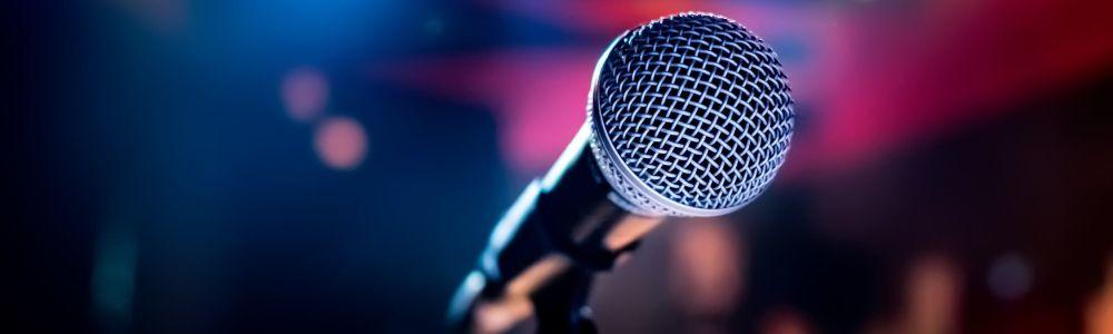 تعلم الغناء ، مدرب صوتي لندن ، المملكة المتحدة