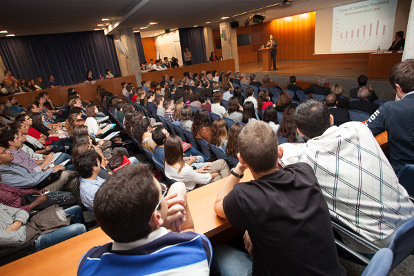 UPF Economics Department