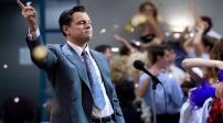 • Leonardo DiCaprio for the first time won the Oscar for Best Actor