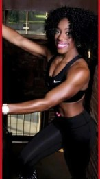 Black Fitness Instructors