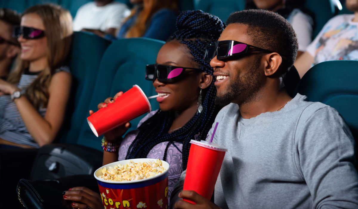 Check Out These Movies With Black Actors You Will Enjoy