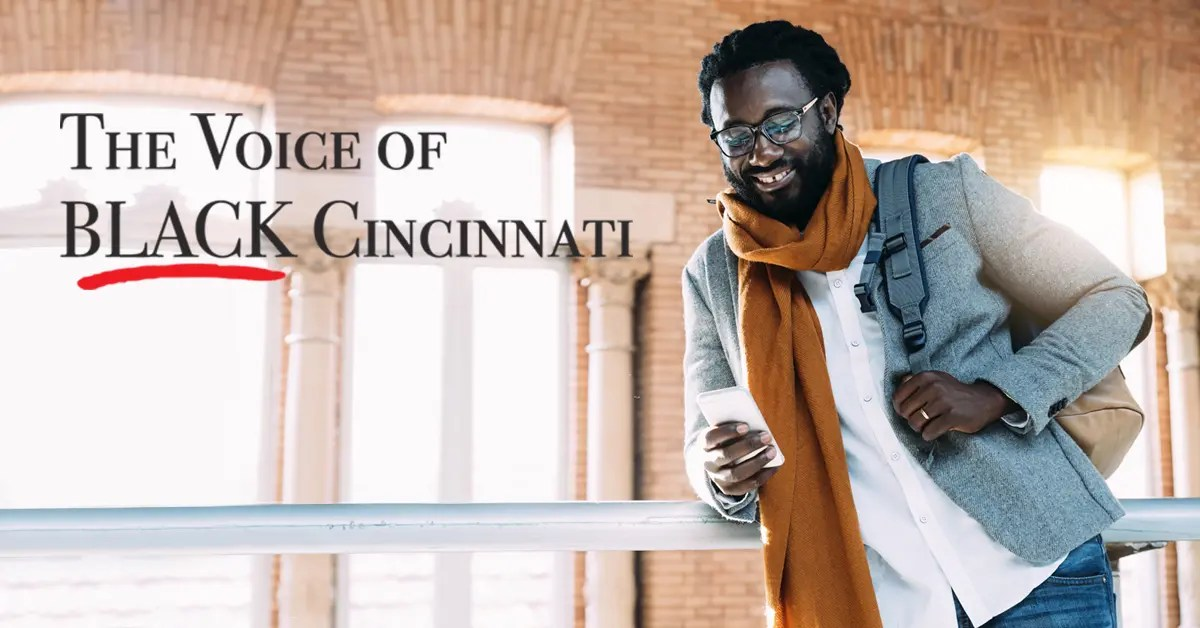 Events Businesses Jobs News Issues The Voice Of Black Cincinnati