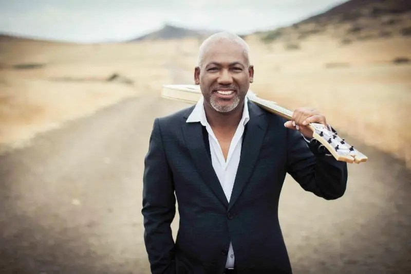 Jonathan Butler Jazz and Gospel Concert
