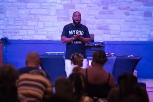 Cincinnati Black Churches