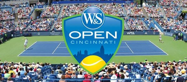 Western & Southern Open Tournament