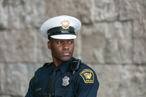 Cincinnati Police Department Recruitment