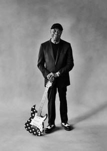 Buddy Guy tour