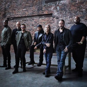 Dave Matthews Band Riverbend Cincinnati
