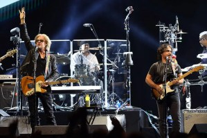 Hall & Oates Cincinnati