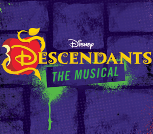 Disneys Descendants