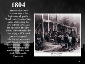 African Americans in Cincinnati