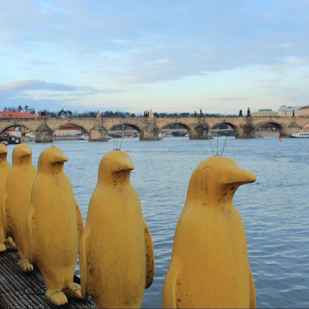 Prague: Eye Candy Everywhere