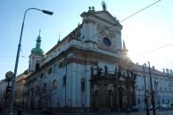 Sunny Church