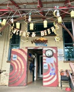 Wedge Brewery