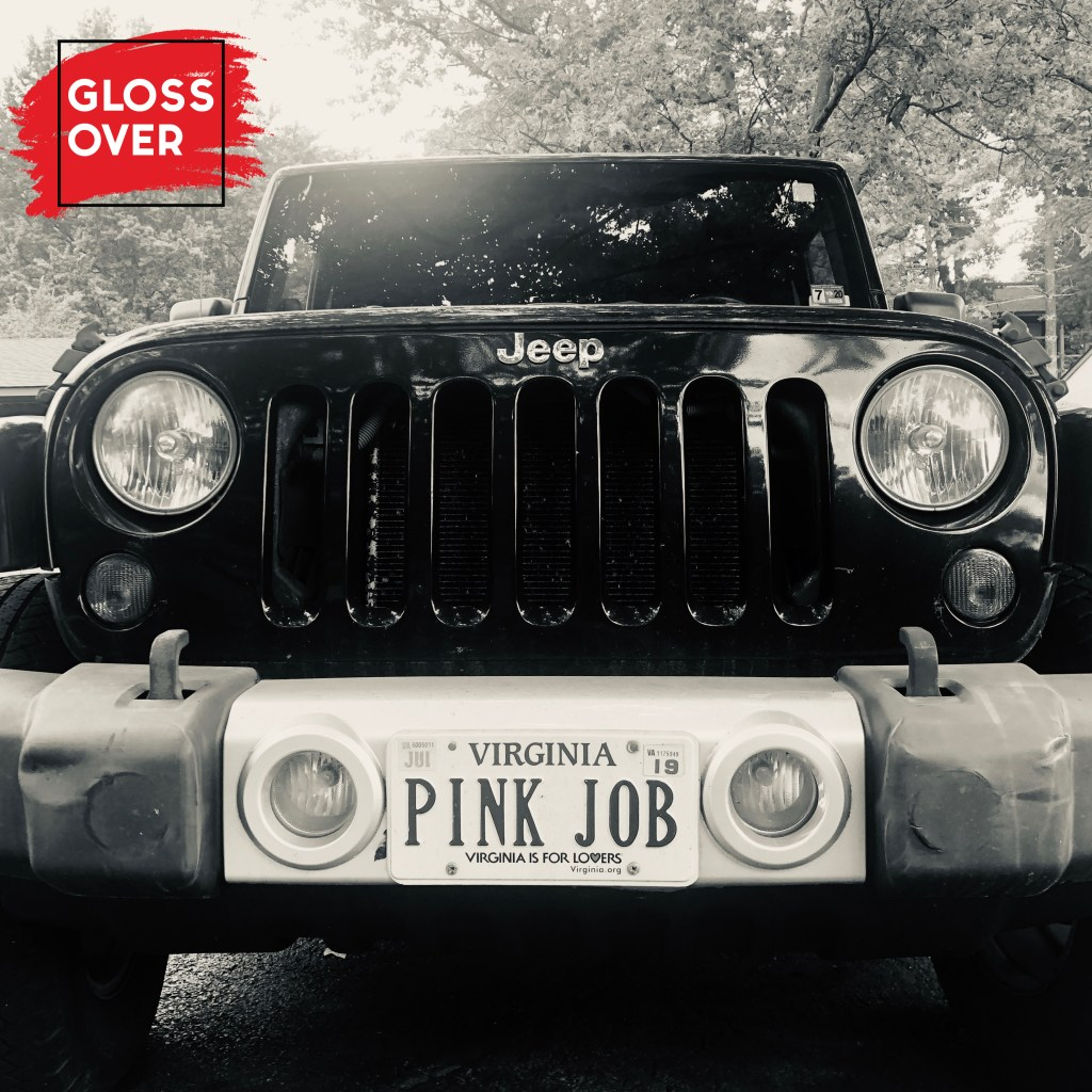 E53: More of That Pink Job