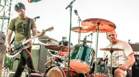 @ Gas Monkey Bar n' Grill, Dallas, TX. Photo by DeLisa McMurray.