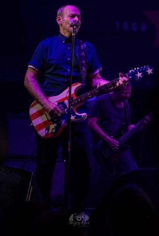 MC50 @ The Granada Theater, Dallas, TX. Photo by Brently Kirksey.